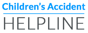 Child accident claims and child injury claims by the Children's Accident Helpline.